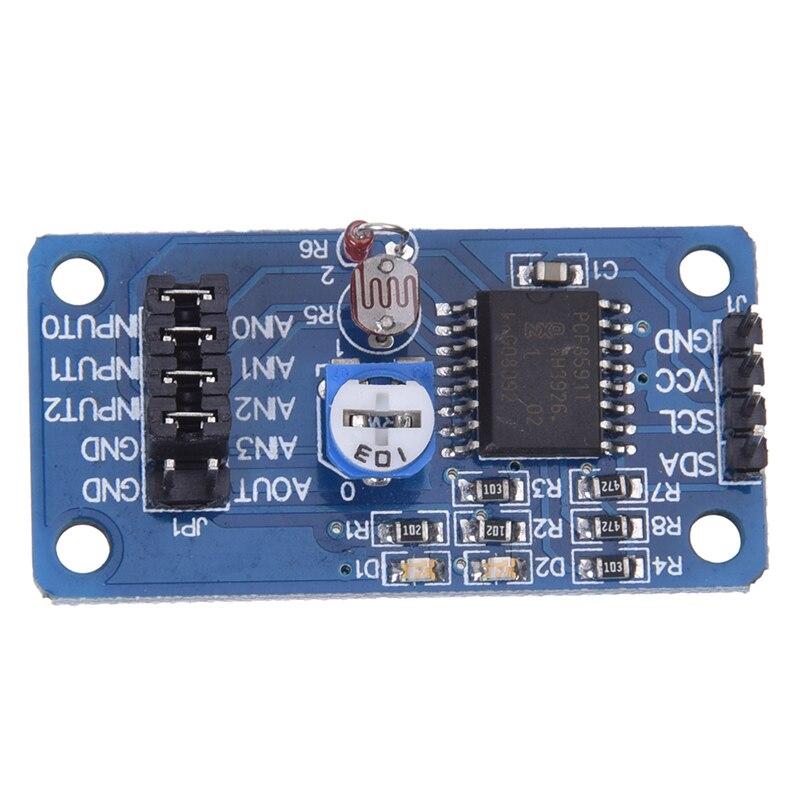 PCF8591 AD/DA Converter Module Analog To Digital To Analog Conversion
