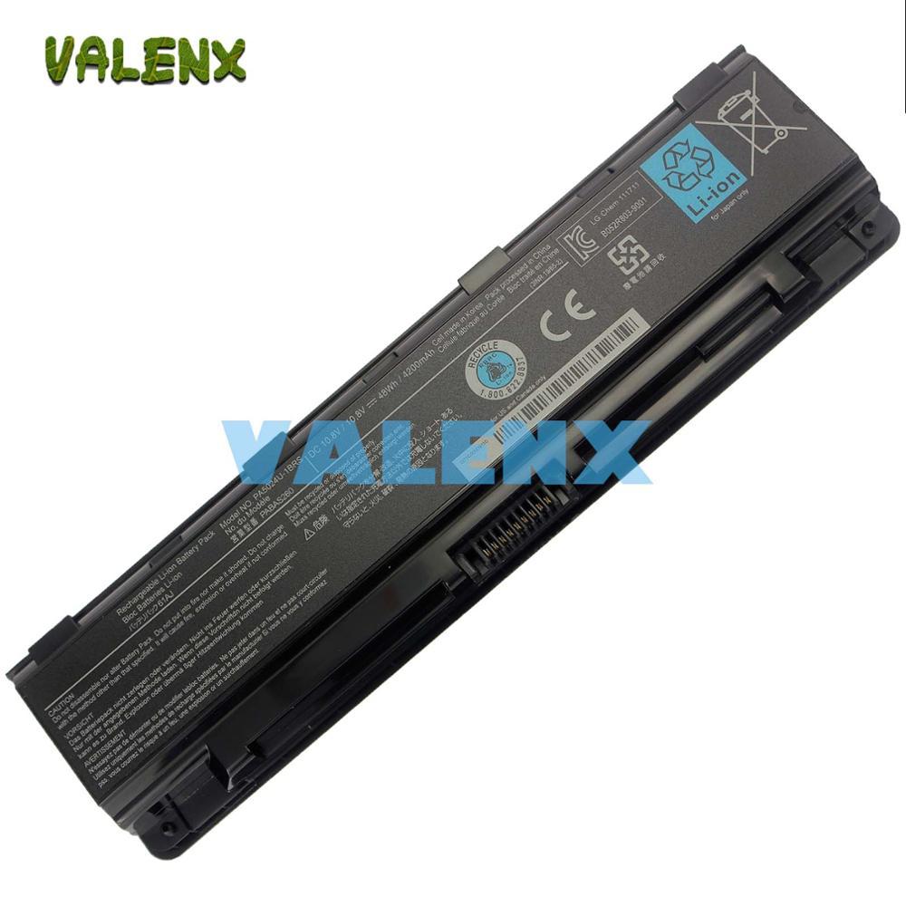 Laptop Batterie PA5024U-1BRS für Toshiba Satellite L845 L845D L850 L850D L855 L855D L870 L870D L875 L875D M800 M800D M801 M801D