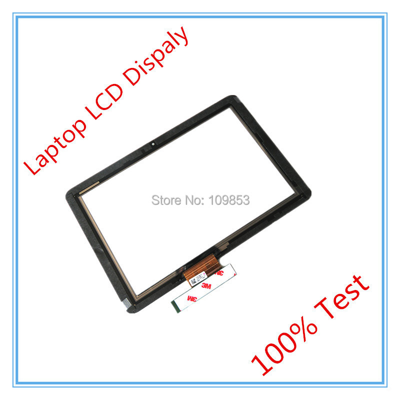 10.1Black Tablet Touch Screen Glass Panel For Acer Iconia Tab A200 With PCB Board with free tool
