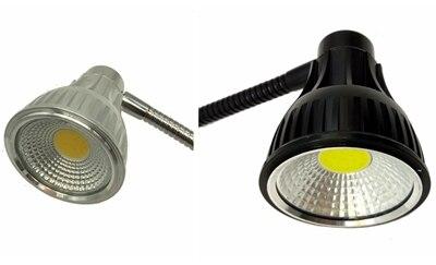 10W WORKSHOP SNAKE PIPE LED LIGHT