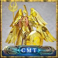 CMT в наличии BANDAI Tamashii Афина богиня Oce Бог Ткань World Tour Ver фигурку Ткань Миф Металл броня