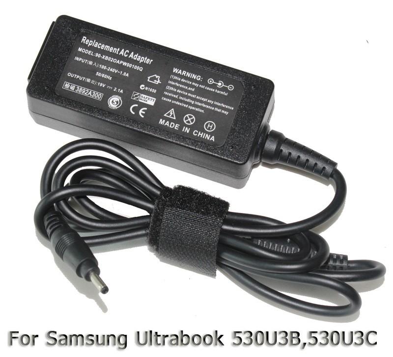 19V2.1A 3010 ultrabook adapter