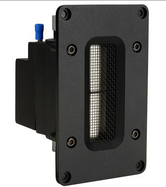 1PCS Original Fountek NEOX2.0 Aluminum Ribbon Tweeter Speaker Driver Unit 8ohm 25W 1400Hz-40000Hz Black1PCS Original Fountek NEOX2.0 Aluminum Ribbon Tweeter Speaker Driver Unit 8ohm 25W 1400Hz-40000Hz Black