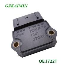 Хороший! Высокое качество новая мощность TR зажигание Modul MD189747/J722T для орла для MITSHUBISHI для DODGE =