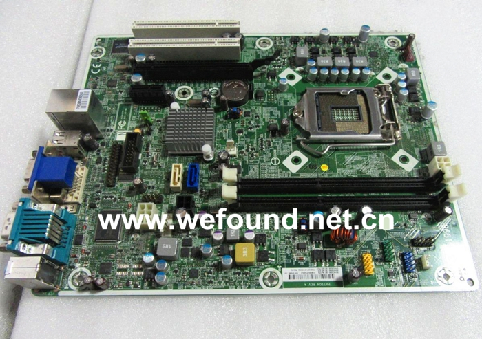 Desktop Motherboard For MS-7782 676358-001 675885-001 System Board Fully Tested desktop motherboard for b305 system board fully 100% working tested new