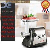 Household Electric Meat Grinder Multifunctional Automatic Beat Garlic Sausage Machine Vlees Molen