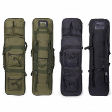 81cm 94cm 118cm Rifle Airsoft Holster Case Gun Bag Tactical Hunting Bag Military Backpack For Camping Fishing Accessories Bag black tan tactical rifle airsoft holster case gun bag tactical hunting bag military backpack camping fishing accessories bag