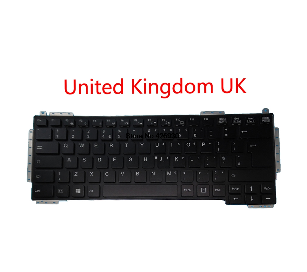 Cheap laptop keyboard