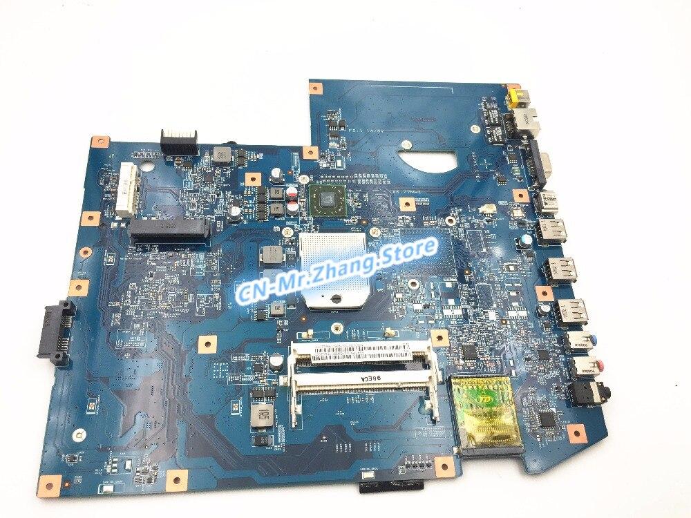 SHELI FOR font b Acer b font Aspire 7540 7540g Laptop Motherboard 48 4FP02 011 MBPJD01001