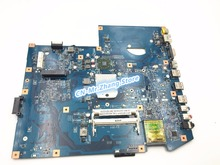 SHELI FOR Acer Aspire 7540 7540g Laptop Motherboard 48.4FP02.011 MBPJD01001 09243-1 DDR2