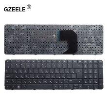 GZEELE New RU Russian keyboard for HP Pavilion G7-1000 G7-1100 G7-1200 G7-1001 G