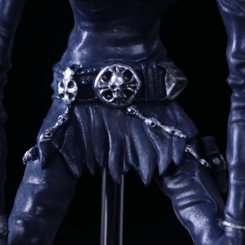 Belt of Ryuk Figure