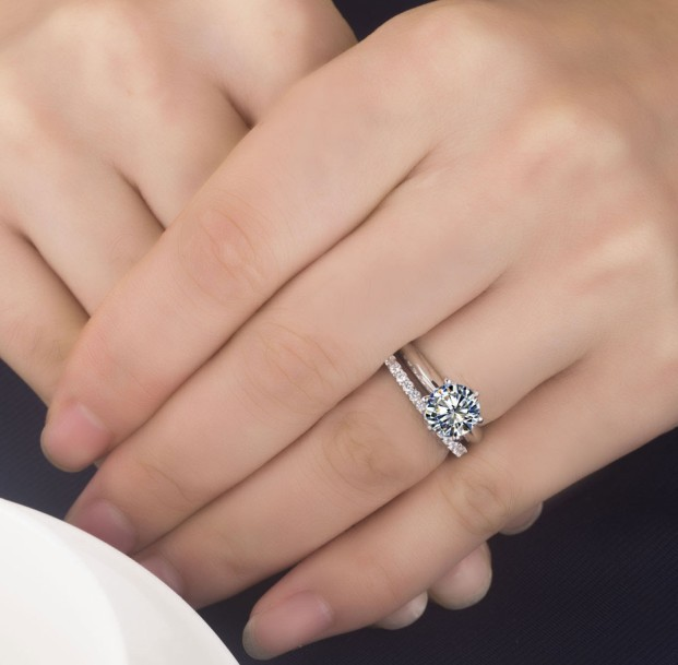 Cly Wedding Rings Gallery