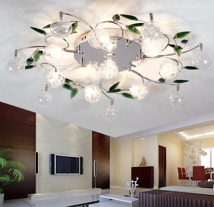 Acquista all'ingrosso online cheapest lampadari da grossisti ...