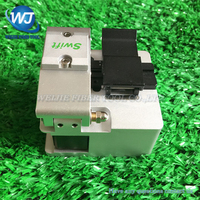 Ci 01 оптическое волокно Нож волоконно оптической сети кабеля Кливер термоплавкий холодной совместного общие Высокая точность оптического в
