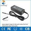 12 В 3.6A 48 Вт адаптер питания зарядное устройство для Microsoft surface Pro1 Pro2 Tablet фабрики сразу высокое качество