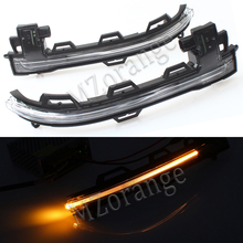цена на Rear View Mirror Signal Light For BMW X3 F25 X4 F26 X5 F15 F85 X6 F16 F86  2011 2012 2013 2014 2015 Side Mirror Indicator Lamp