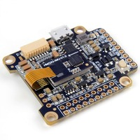 Holybro Kakute F7 Flight Controllers Built in OSD Supports BLHeli Integrated BMP280 SCL/SDA pads with PID IMU VS Holybro F4 FC