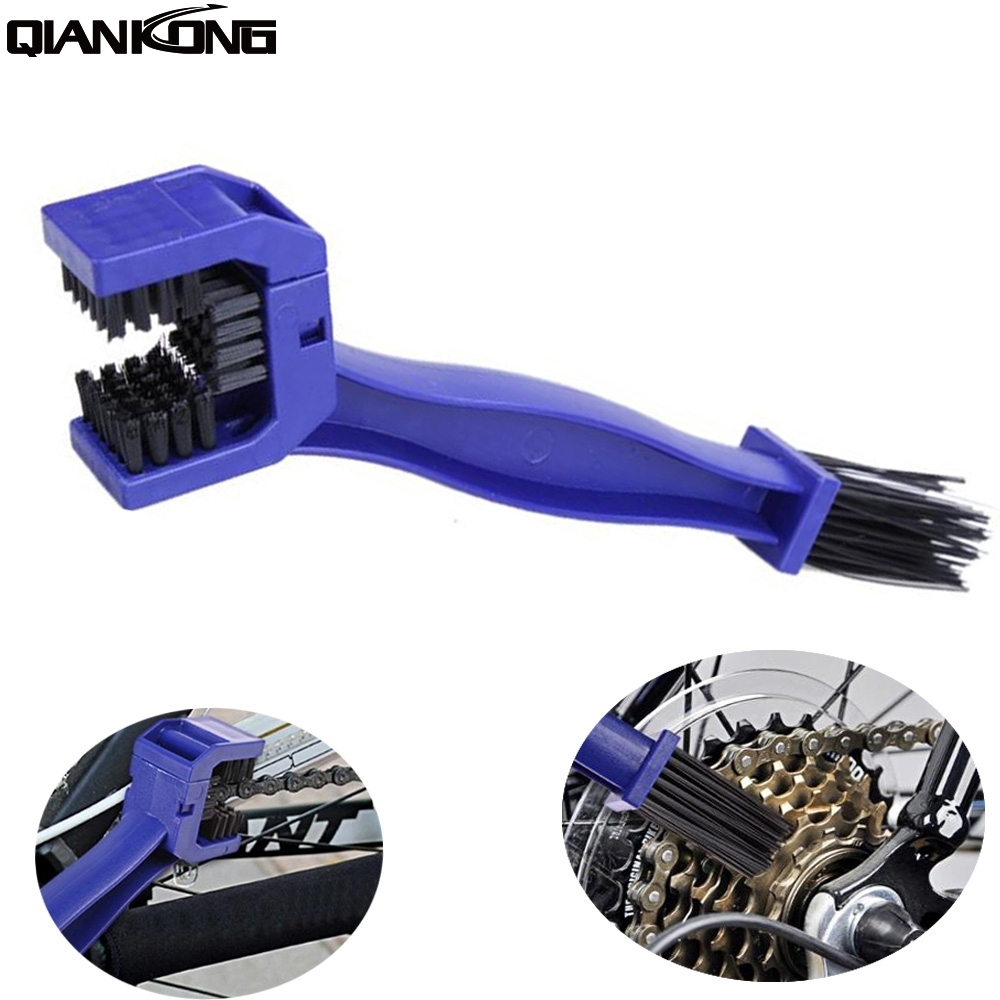 <font><b>Plastic</b></font> Cycling Motorcycle Bicycle Chain Clean Brush for <font><b>honda</b></font> <font><b>CBR600</b></font> <font><b>F2</b></font>,F3,F4,F4i 1991-2007 CBR600F 1991-2007 hornet 250 image