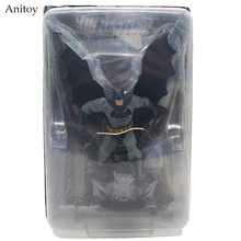 "8 ""20 centímetros de Super-heróis Batman The Dark Knight Rises PVC Action Figure Toy KT3982(China)"