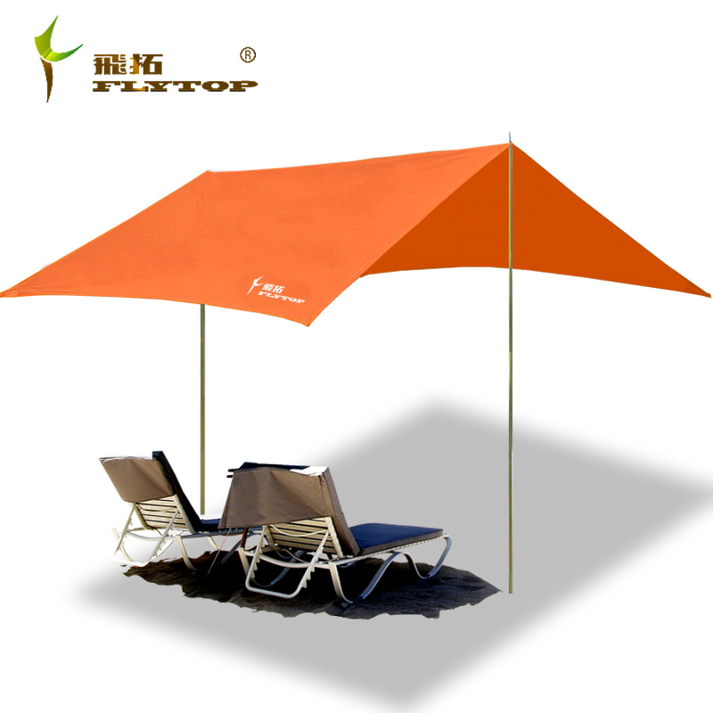 Oxford fabric anti-uv outdoor water-resistant sun-shading tentorial tent beach 3 4m -psf1 sun fabric 100 pantelleria