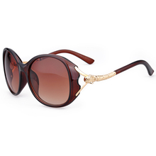 2019 New Lady`s Sunglasses Limited Panther Vintage Sunglass Retro Sun Glasses Brand Designer Shade Eyewear Party 9039
