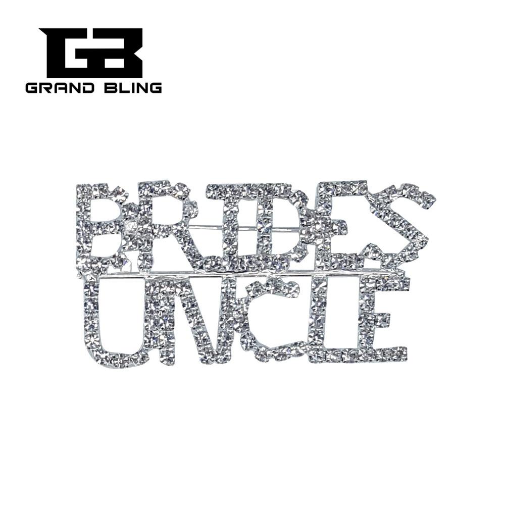 BlingBling Crystal Wedding Theme Accessory \