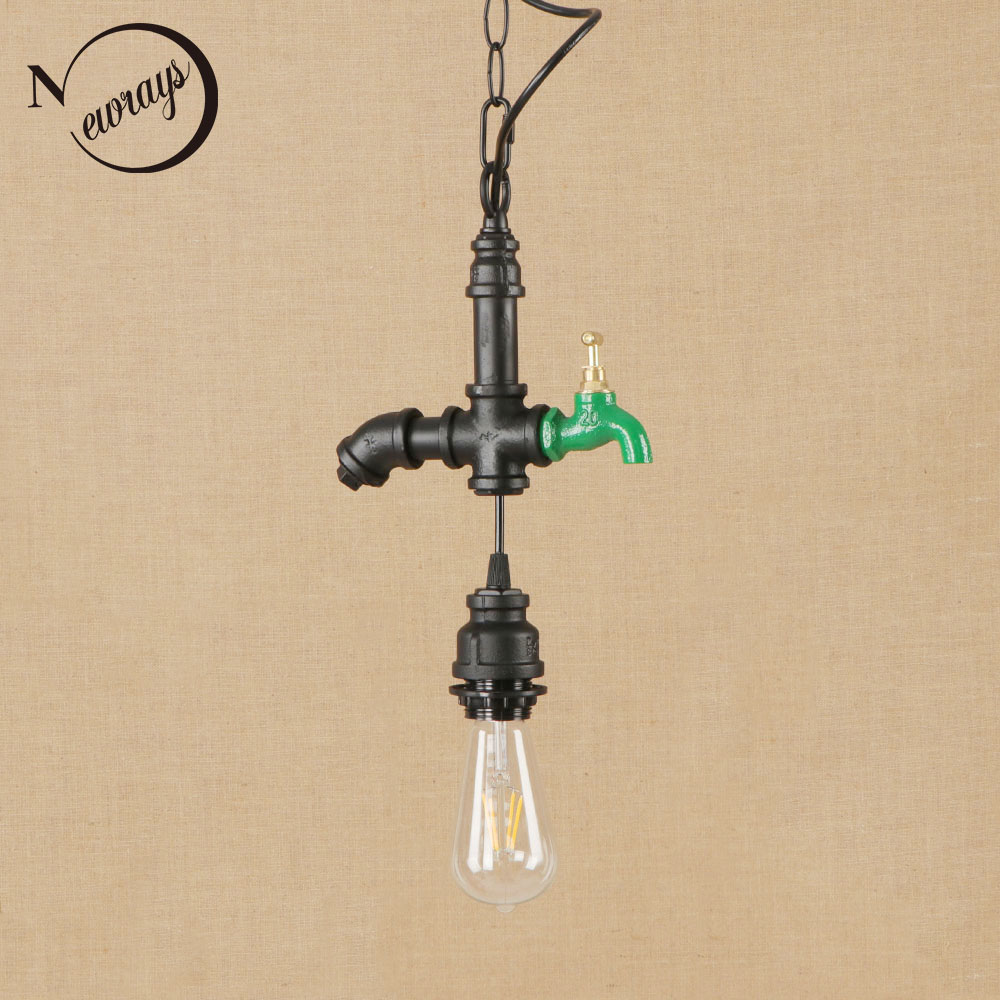 vintage lron metal hang lamp LED lamp Pendant Light Fixture E27 110V 220V For Kitchen Lights Cabinet Living/dining room/hotelvintage lron metal hang lamp LED lamp Pendant Light Fixture E27 110V 220V For Kitchen Lights Cabinet Living/dining room/hotel