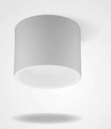 Amazing CRI80 LED Lighting Fixture, Cylinder Surface Mounted Led Downlight