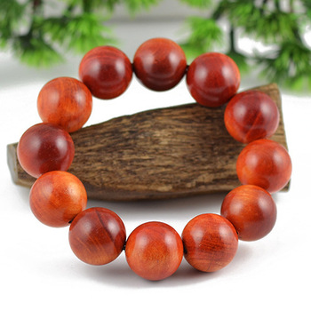 Authentic Agathis Alba Bracelet Dragon Blood Natural Wood