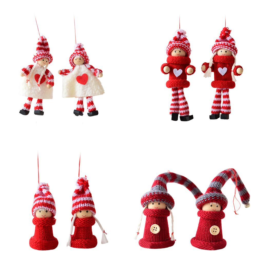 2018 New Fashion Hot Sale Christmas Decorations For Home 2