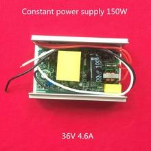 DIY 150 W HD LCD projecteur/de projection 1080 p Alimentation Tension Constante 220 v Entrée 36 V 4.6A sortie avec protection contre les surcharges