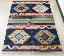 KILIM Carpet Living Room Coffee Table Pure Wool Hand Woven Carpets Exotic National Wind Gc149 28 India Turkey