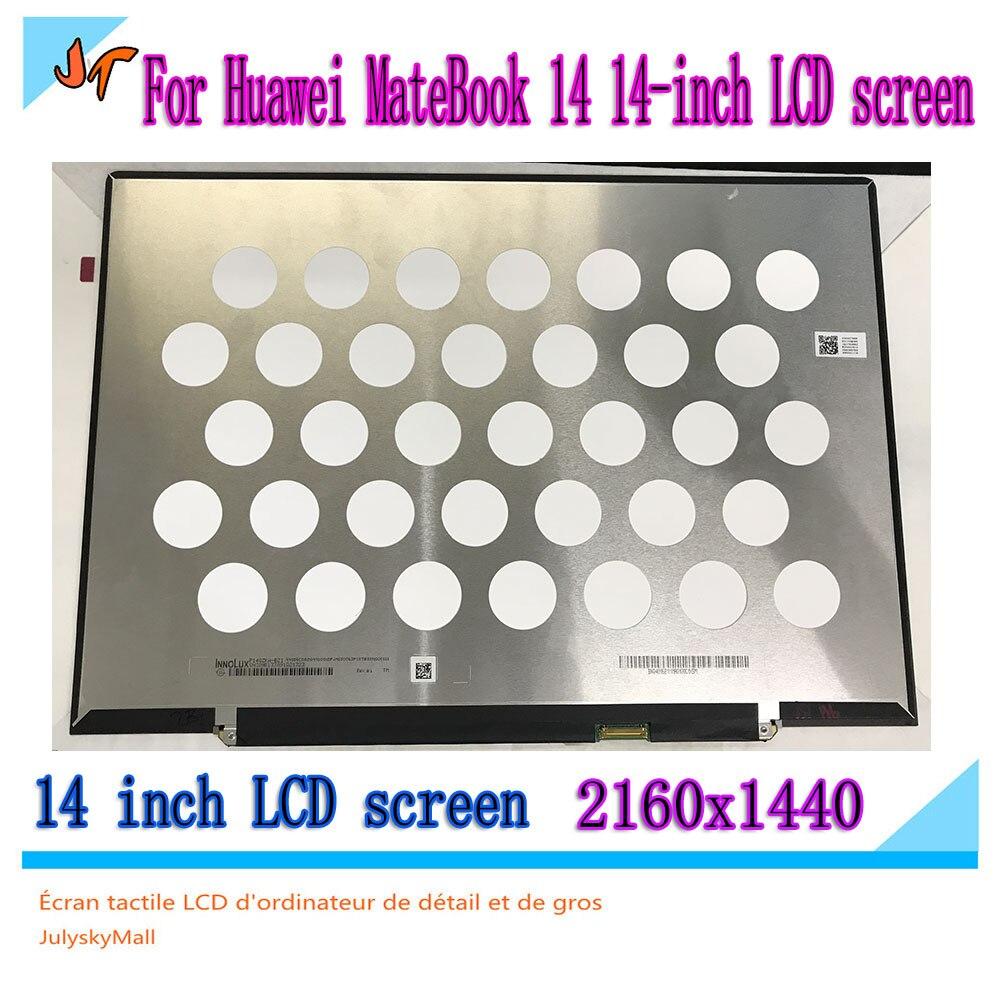 Brand new original for Huawei MateBook 14 KLV W19A KLV W19B KLV W19D W29C 14 inch