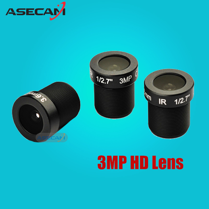 CCTV 3.6mm 4mm 6mm 8mm 12mm Security 3MP HD Lens 90 Degree Wide Angle IR Board Metal Security Camera Lens Free Shipping 1000pcs lot 4mm 6mm 8mm 12mm lens fixed lens ir megapixels cctv lens 1 3 cs f1 6 security camera dhl free shipping