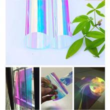 цена 40/50/60x300 cm one way mirror Solar film,Self-Adhesive Reflective Privacy Window Tint for Home and Office Building Decoration онлайн в 2017 году