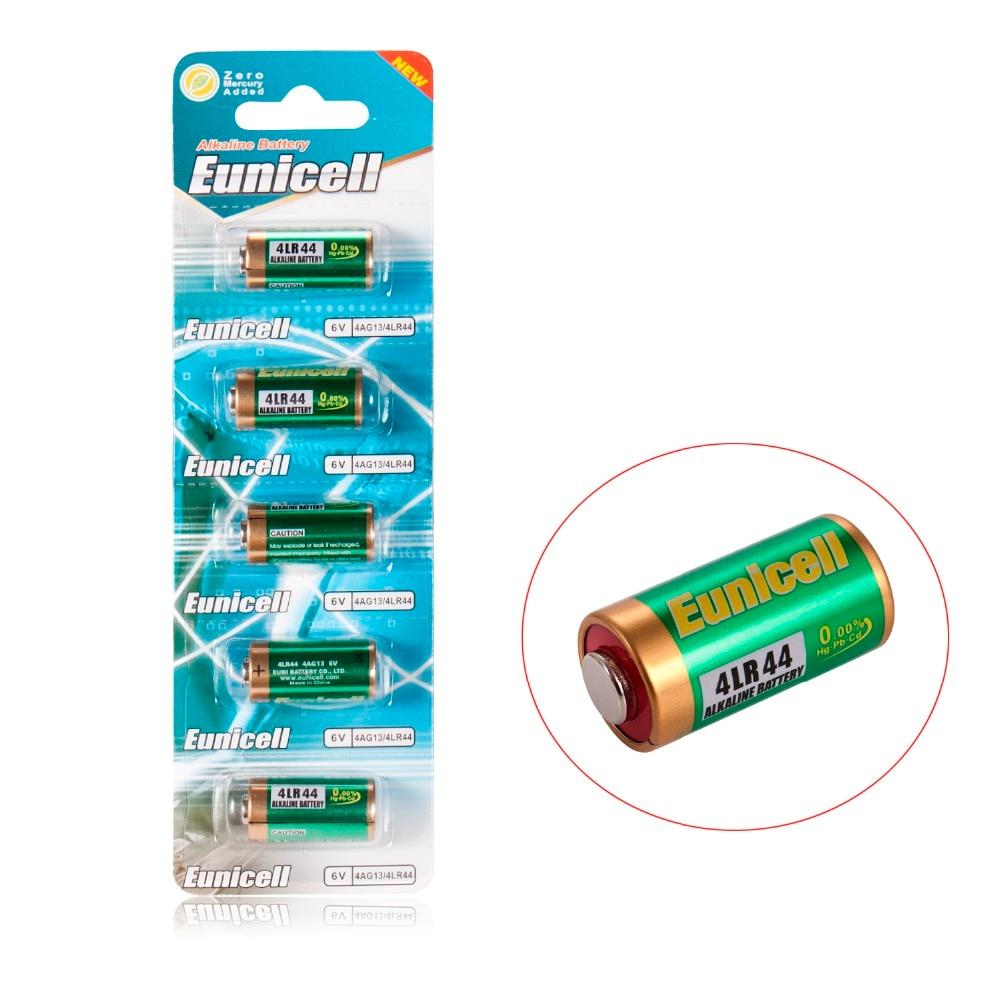 5pcs 4AG13 28A 544 L1325 <font><b>4A76</b></font> <font><b>6V</b></font> Dry Alkaline <font><b>Batteries</b></font> Cells for Remote Toys Calculator 4LR44 <font><b>Battery</b></font>