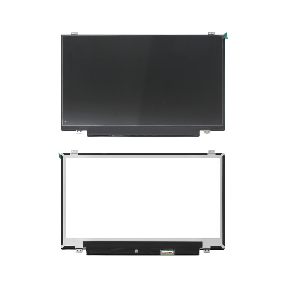 "01LW092 LED LCD Touch Screen Glass 14/"" FHD IPS Display for Lenovo Lenovo FRU"