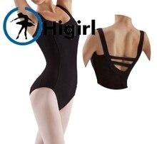Women Kid Backless Ballet Dancewear Ballet Dancing Costume Girl Ballet Practice Dance Clothes Ballet Physical Training Wear109