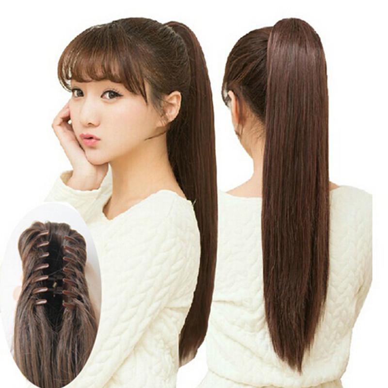 Stupendous Claw Clip Hair Styles Promotion Shop For Promotional Claw Clip Short Hairstyles For Black Women Fulllsitofus