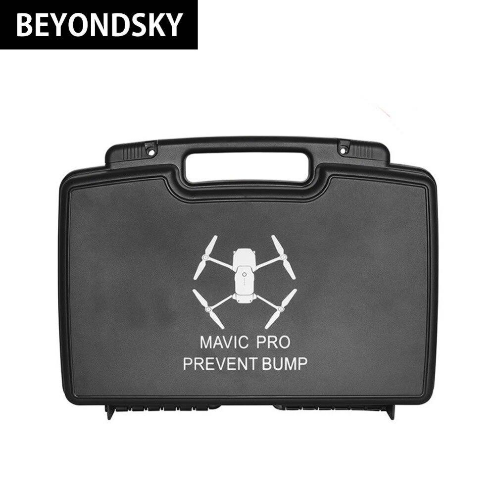 DJI font b Mavic b font font b Pro b font Drone High Quality Plastic Suitcase