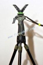 Interdire vente à ALLEMAGNE/FieryDeer DX-004-01Gen3 trigger Twopod caméra scopes jumelles chasse bâton bâtons de tir