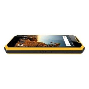 Image 4 - KXD E & L W7S Android 6.0 Cep Telefonu 2 GB 16 GB IP68 Su Geçirmez Darbeye Dayanıklı Toz Geçirmez 5.0 inç MTK6737 dört Çekirdekli Çift SIM Smartphone
