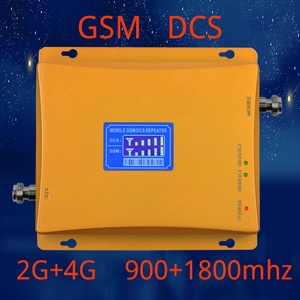 Image 2 - TFX BOOSTER GSM 900 DCS LTE 1800(Band 3) 4G Mobile Phone Signal Booster Dual Band 2G 4G Cellphone Cellular Amplifie  Repeater