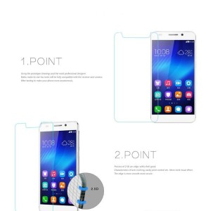 Image 4 - HD 2.5D 0.28mm Ultra Thin Universal Tempered Glass Film for 3.5 4.3 4.5 4.7 5.0 5.3 5.5 5.7 6.0 inch Front Screen Protector Film