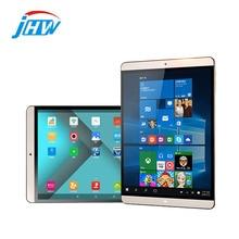 9.7 pulgadas onda v919 windows10 de aire 32g + android 4.4 tablet pc Intel Bay Trail-t Z3735F 2048*1536 IPS Pantalla 2G 32G HDMI WIDI