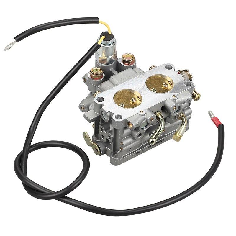 Rotary 13206 46-GX-670 Carburetor For Honda GX670 GX670R GX670U Small Engine Carb 16100-ZN1-812 16100-ZN1-813 16100-ZN1-802 su gx 5s r