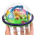 Juego de Laberinto Perplexus Original de Barreras Difíciles Bola Rompecabezas Laberinto de Juguete de Navidad Regalo de año Nuevo para Los Niños