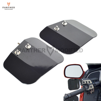Motorcycle Accessories Deflector Mount Tint Mirror Wind Case for Honda Goldwing GL1800 F6B GL 1800 2001 2016