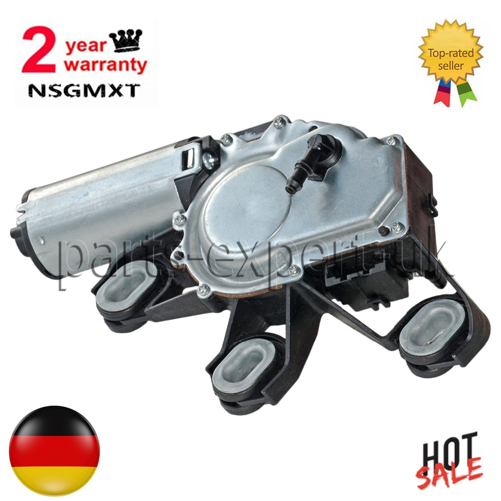 AP02 New Rear Windshield Wiper Motor For MERCEDES-Benz C-CLASS S203 C180/240/270/280/320/350  2038200542 2038204642 2038205342